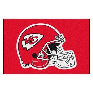 Kansas City Chiefs Rug
