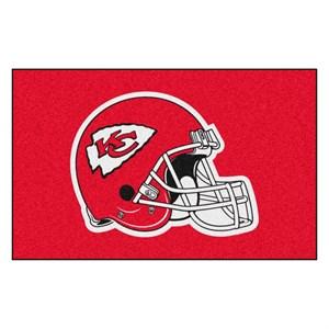 Kansas City Chiefs Ultimate Mat