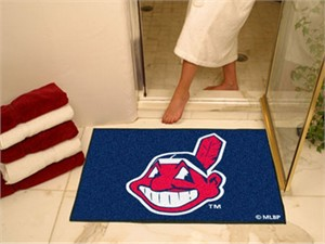 Cleveland Indians All-Star Mat