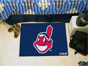 Cleveland Indians Rug