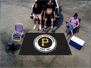 Pittsburgh Pirates Ultimate Mat