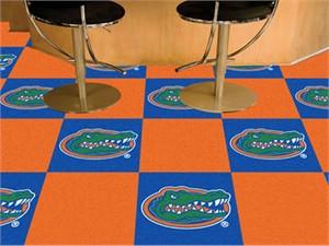 University of Florida Carpet Tiles