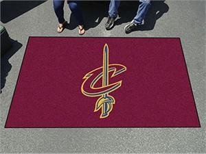 Cleveland Cavaliers Ultimate Mat