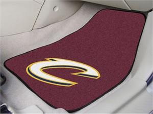 Cleveland Cavaliers Car Mat Set