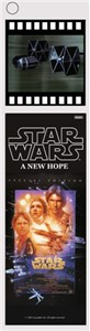Star Wars: A New Hope Filmcell Bookmark