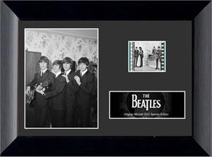The Beatles Mini Filmcell