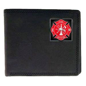 Fire Fighter Bi-fold Wallet