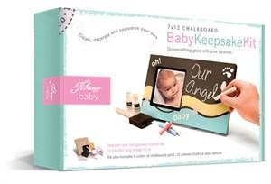 Tilano Fresco Baby Keepsake Kit