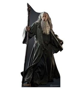 Gandalf The Hobbit Cardboard Cutout