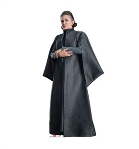 General Leia Organa Star Wars VIII The Last Jedi Cardboard Cutout