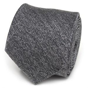 Herringbone Men's Tie