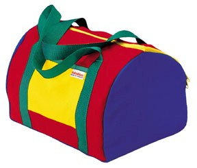 Personalized Duffel Bag - Primary