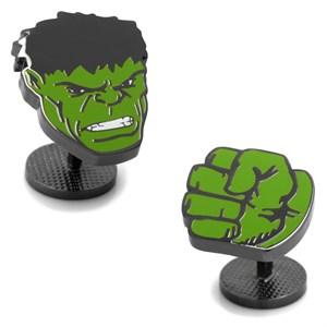 Hulk Comics Pair Cufflinks
