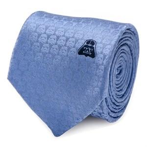 Imperial Force Blue Men's Tie