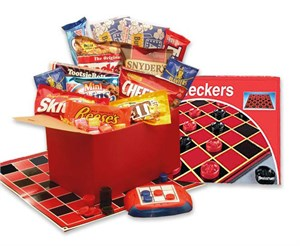 """""""It's Game Time"""" Boredom & Stress Relief Gift Set"""