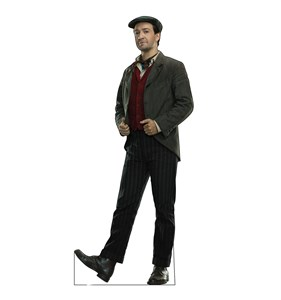 Jack from Mary Poppins Cardboard Cutout