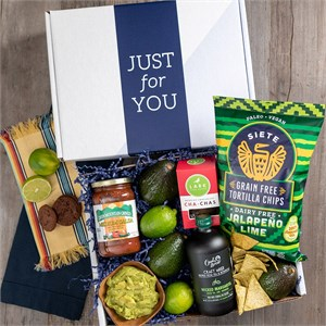 Just For You! Enjoy Gift Box
