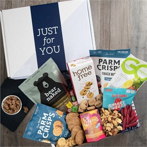 Just For You! Surprise Inside Gift Box