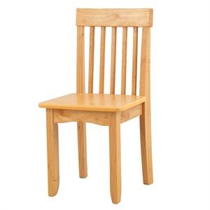 KidKraft Avalon Chair - Natural