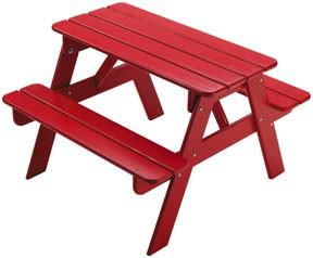Little Colorado Kid Picnic Table