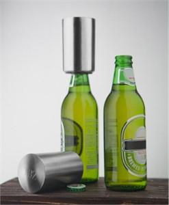 Leonardo deCapper Personalized Bottle Opener