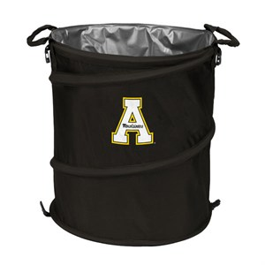 Appalachian State Trash Container