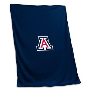 Arizona Sweatshirt Blanket