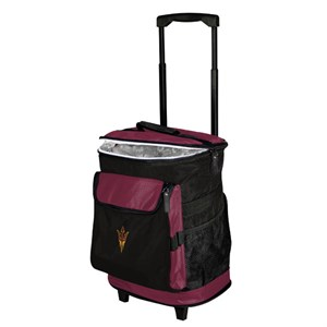 Arizona State Rolling Cooler