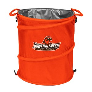 Bowling Green Trash Container