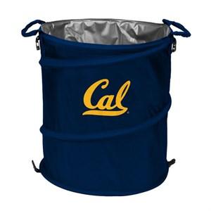 California Berkeley Trash Container