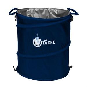 Citadel Trash Container