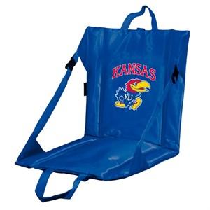 Kansas Stadium Seat Cushion