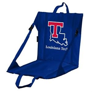 Louisiana Tech Stadium Seat Cushion