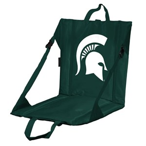 Michigan State Stadium Seat Cushion