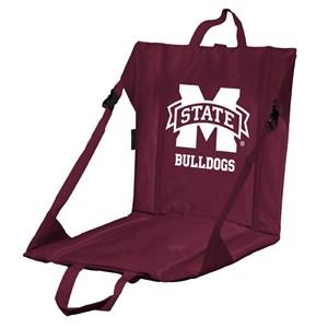 Mississippi State Stadium Seat Cushion