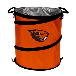 Oregon State Trash Container