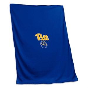 Pittsburgh Sweatshirt Blanket