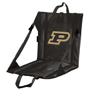 Purdue Stadium Seat Cushion