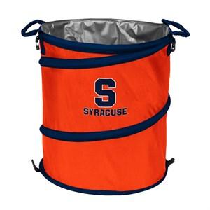 Syracuse Trash Container