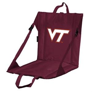 Virginia Tech Stadium Seat Cushion