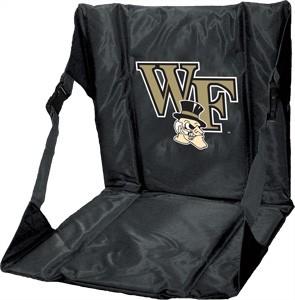 Wake Forest Stadium Seat Cushion