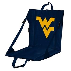 West Virginia Stadium Seat Cushion