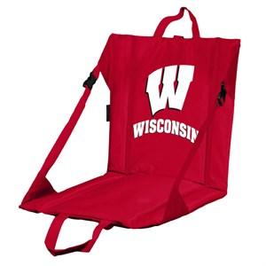 Wisconsin Stadium Seat Cushion