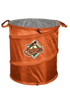 Orioles Team Trash Container