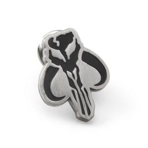 Mandalorian Star Wars Lapel Pin
