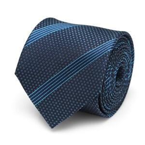 Millennium Falcon Stripe Men's Tie