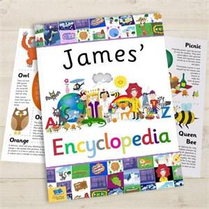 My Personalized Encyclopedia