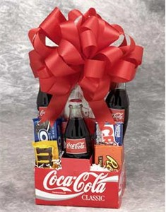 Old Time Coke Snack Pack