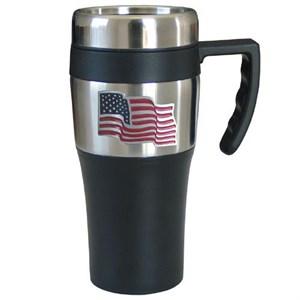 Patriotic Travel Mug