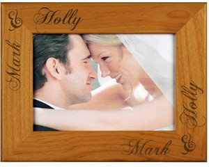 Personalized Couple Frame